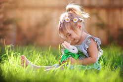 Arbeit mit dem inneren Kind (Mediale Heilarbeit)