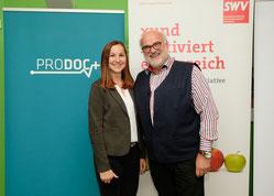 SWV Vorsorgeuntersuchungen mit dem ProDoc-Ärztezentrum in Graz Eggenberg