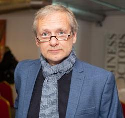 Robert Rothschädl, SWV-xund-bleiben-Koordinator