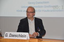 Dr. med. Georg Daeschlein (Foto: ghw)