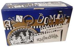 Schachtel Anno Domini Europa DaF Landeskunde B1 B2 C1 C2