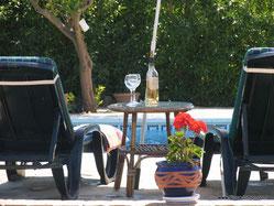 Entspannen im Herzen Andalusiens