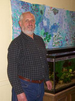 Herr Hornung, der Hausmeister ( 1997 – 2010)