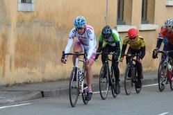 bénac guidon bayonnais vélo ufolep bayonne anglet biarritz cyclisme club route
