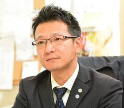株式会社イースタイル 代表 阿部勝利さん