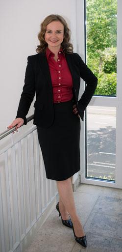 Sandra Rostek Coaching und Beratung in Bonn und Umgebung