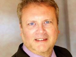 Genthins parteiloser Bürgermeister Matthias Günther.