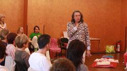 Kurs: Die mediale Kunst der Transformation