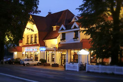 - Restaurant&Hotel Wöbken in Oldenburg -