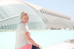 Spanien spanish guide guided tours Stephanie Schulz frances guide Valencia