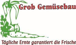 Grob Gemüsebau