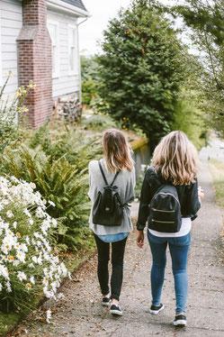 Lerncoaching Prüfung Motivation Konzentration Teenager Pubertät Lernen