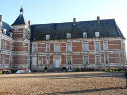 Château de Troissereux