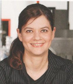 Priv.Doz. Dr. Maria Papakyriacou
