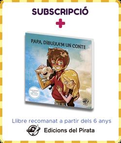 conte, literatura infantil, revistes en català