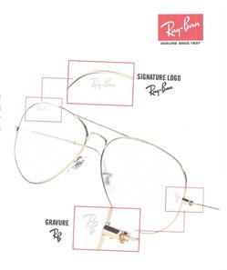7aa5a4b5af0ea8 Des lunettes Ray Ban à votre vue - Opticien Médoc