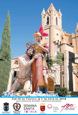 Fiestas en Totana Semana Santa