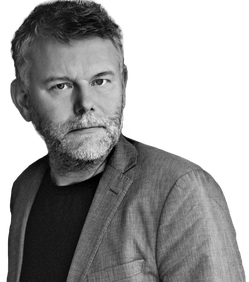 Arne Dahl – Hamburger Krimifestival