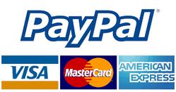 PayPalでのお支払い