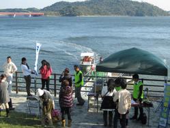 浜名湖社会実験 (平成25.10.19~平成25.12.01)