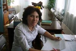 Рупышева Н.Л., учитель музыки.