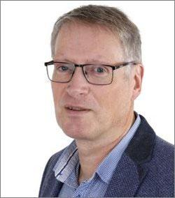 Allard Bijlsma directeur/eigenaar opdendrieberg