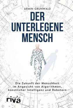 Bild: riva Verlag, Münchner Verlagsgruppe GmbH