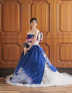 Japanesque Dress