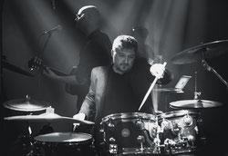 Cours de batterie avec Gilles Combalat, A vous de jouer