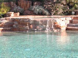 Piscina Resort Col di Sasso