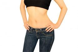 ローライズパンツと腰痛