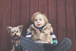 Les chiens décomplexent les enfants ayant des difficultés à lire