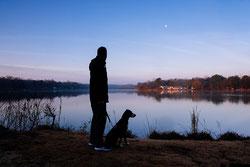 L'humeur du chien offre un aperçu de la santé du propriétaire