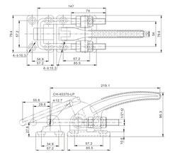CH-40380 und CH-40370-LP