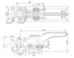 CH-40370 und CH-40370-LP