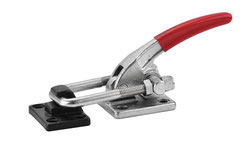 Latch type / hook type toggle clamp