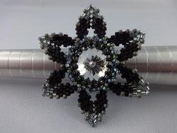 Ring Sternblüte von Ursula Raymann
