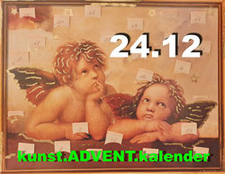 kunst.ADVENT.kalender