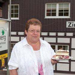 Christa aus Sasbachwalden