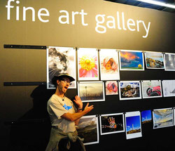 Fine art,gallery,winner,Photokina,David Brandenberger,