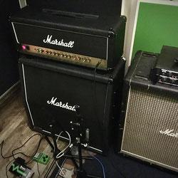 Blackhole Music & Productions ENGL e850 Rackhead Reamping