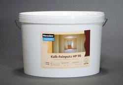 HP 90 - Naturkalk - Feinputz