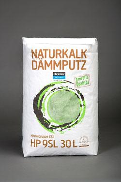 Hessler, HP9SL Naturkalk - Dämmputz