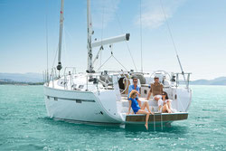 Charteryacht Bavaria Cruiser 51