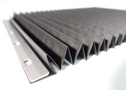 平型ジャバラ 成形品タイプ