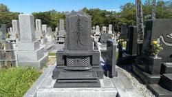 墓石コーティング