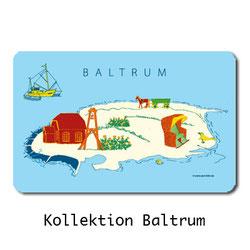 Insel Baltrum