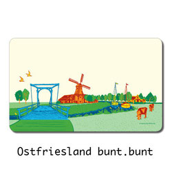 Ostfriesland, Ostfriesische Landschaft