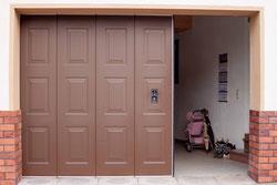 garagentore besserbauen schoenerwohnen webseite. Black Bedroom Furniture Sets. Home Design Ideas