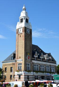 Hôtel de Ville de Roye